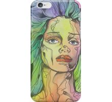 Glance iPhone Case/Skin