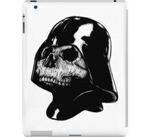 Vader Skull iPad Case/Skin