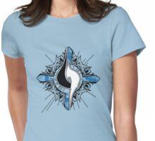 Balamb Garden Womens Fitted T-Shirt
