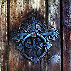 1066 country_series- Battle Abbey door by Gabriel Popa