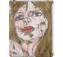 Lipstick iPad Case/Skin