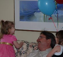 Fun with Uncle Rick by John Beamish