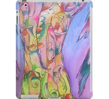 Male Nude 1 iPad Case/Skin