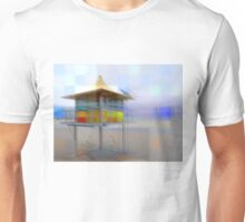 Lifesaver's Box Unisex T-Shirt