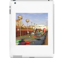 Crazy Golf iPad Case/Skin