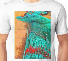 Net Tangle Bright Unisex T-Shirt