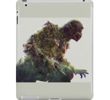 mortal kombat. scorpion iPad Case/Skin