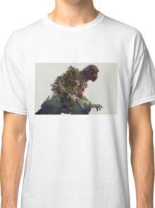 mortal kombat. scorpion Classic T-Shirt