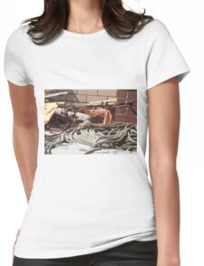 Sea Gear Womens Fitted T-Shirt
