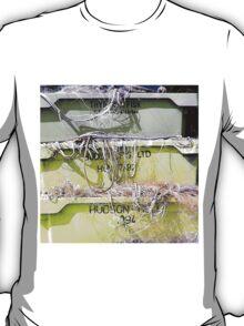 Stack Of Fishing Net Skips T-Shirt
