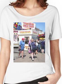 Token Ladies Women's Relaxed Fit T-Shirt
