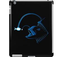 Out baby fished Funny Geek Nerd iPad Case/Skin