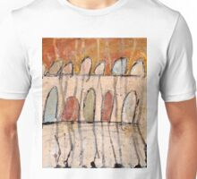 Abstract Composition 2 Unisex T-Shirt