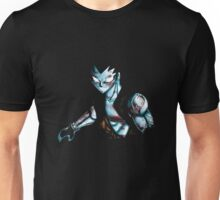 Iron Dragon Magic Unisex T-Shirt