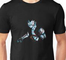 Iron Dragon Magic Unisex T-Shirt