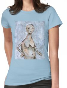 Primitive Nude 2 Womens Fitted T-Shirt