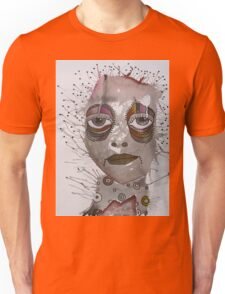 Emotion 1 Unisex T-Shirt