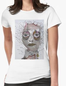 Emotion 1 Womens Fitted T-Shirt