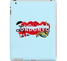 londonyc iPad Case/Skin