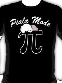 Pi a la Mode Funny Geek Nerd T-Shirt