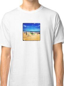 Surfers Austinmer New South Wales Australia Classic T-Shirt