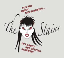 The Fabulous Stains by Zolton