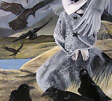 Introspective Memory by Susan Van Sant
