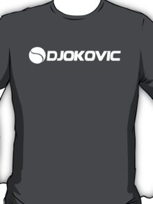 djokovic T-Shirt