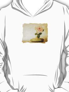 Vintage Rose - JUSTART © T-Shirt