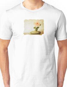 Vintage Rose - JUSTART © Unisex T-Shirt