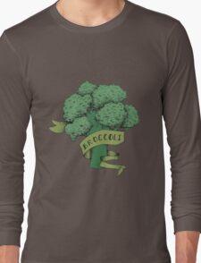 broc Long Sleeve T-Shirt