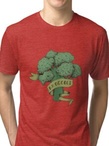 broc Tri-blend T-Shirt