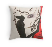 Craving For You Throw Pillow