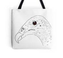There Stands Death Tote Bag