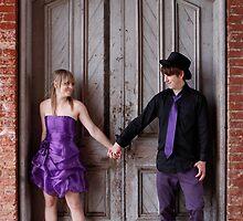 Prom 2009 by cforsythe
