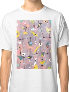 Retro Carnival no2 Classic T-Shirt