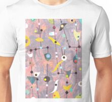 Retro Carnival no2 Unisex T-Shirt