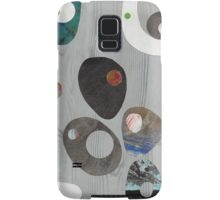 Cool Grey Samsung Galaxy Case/Skin