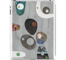 Cool Grey iPad Case/Skin