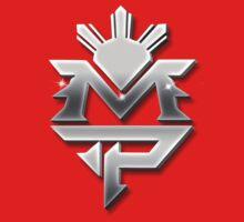 Manny Pacquiao Logo by nvrdi