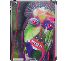 August 13 Number 2 iPad Case/Skin