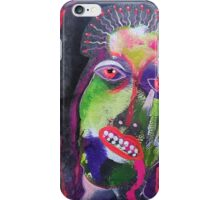 August 13 Number 2 iPhone Case/Skin
