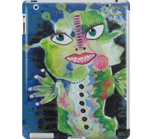 August 13 Number 5 iPad Case/Skin