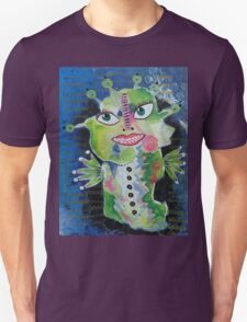 August 13 Number 5 Unisex T-Shirt
