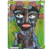 August 13 Number 7 iPad Case/Skin