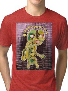 August 13 Number 8 Tri-blend T-Shirt
