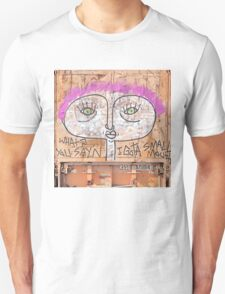 The Other Face Unisex T-Shirt