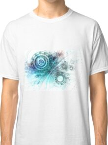 Psychedelic mind Classic T-Shirt