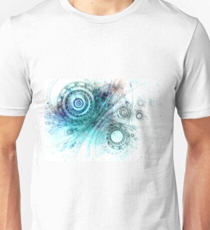 Psychedelic mind Unisex T-Shirt