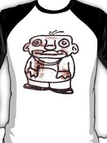 Stobie the aerosol art character T-Shirt
